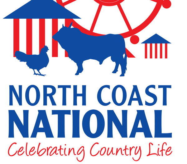 North Coast National Logo